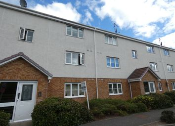 Thumbnail 2 bed flat to rent in Stirrat Crescent, Paisley, Renfrewshire