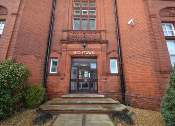 Thumbnail 1 bedroom flat to rent in Flag Lane, Crewe