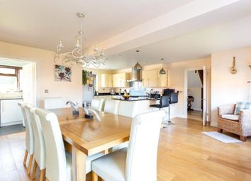 Thumbnail 5 bedroom detached house to rent in Molyneux Road, Windlesham, Surrey