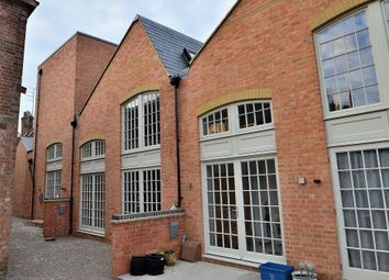 Thumbnail 2 bed terraced house for sale in Old Mustard Mews, Newport Pagnell