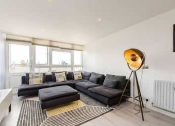 Thumbnail 2 bed flat to rent in White Horse Road, Stepney