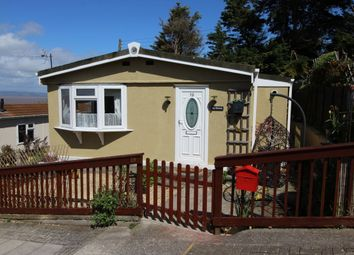 Thumbnail 2 bed bungalow for sale in Two Acres Park, Walton Bay, Clevedon