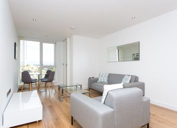 Thumbnail 1 bed flat to rent in Glenbrook, Glenthorne Road, Hammersmith, London