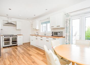 Thumbnail 3 bed terraced house for sale in Truro Vean Terrace, Truro