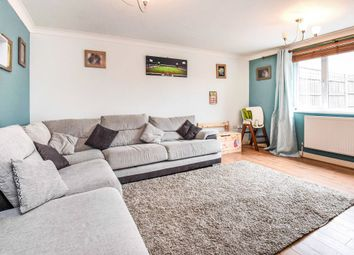 Thumbnail 1 bedroom flat for sale in Courtyard Mews, Rainham