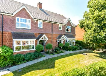 Thumbnail 3 bed semi-detached house for sale in Greenacre Close, Alton, Hampshire