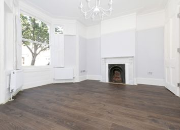 Thumbnail 3 bed end terrace house to rent in Kersley Road, Stoke Newington