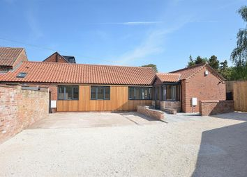 Thumbnail 2 bed barn conversion for sale in The Old Stables, Main Street, Hayton, Retford