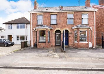 Thumbnail 2 bed semi-detached house for sale in Cirencester Road, Charlton Kings, Cheltenham, Gloucestershire