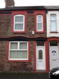 Thumbnail 3 bed terraced house to rent in Ionic Street, Birkenhead