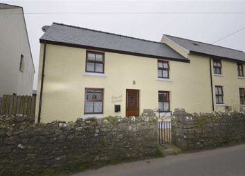 Thumbnail 3 bed property for sale in Laurel Cottage, St Florence, Tenby, Pembrokeshire