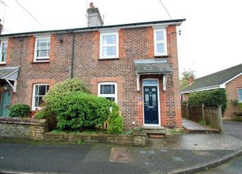 Thumbnail 3 bed end terrace house to rent in Shotterfield Terrace, Liss