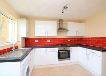 Thumbnail 3 bed terraced house for sale in Radcliffe Close, Plymouth, Devon