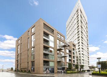 Thumbnail 1 bed flat to rent in Countess House, Chelsea Creek, 10 Park Street