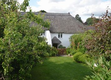 Thumbnail 3 bed semi-detached house for sale in St. James Road, Netherbury, Bridport
