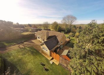 Thumbnail 4 bed bungalow for sale in Church Road, Upper Boddington, Immaculate Throughout