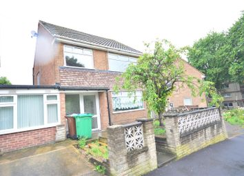 Thumbnail 3 bedroom detached house for sale in Colston Road, Bulwell, Nottingham