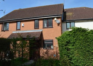 Thumbnail 2 bedroom terraced house for sale in Longford Avenue, Little Billing, Northampton