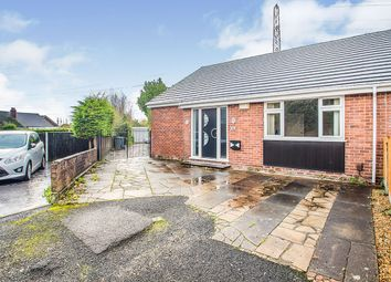 3 bed bungalow for sale in Wentworth Close, Radcliffe, Manchester, Greater Manchester M26