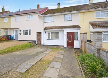 3 bed terraced house for sale in Fair Furlong, Withywood, Bristol BS13