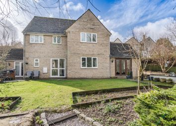 Thumbnail 3 bed detached house for sale in High Street, Avening, Tetbury
