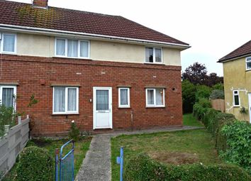 Thumbnail 3 bed semi-detached house for sale in Wellgarth Walk, Knowle, Bristol