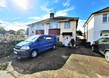 3 bed semi-detached house for sale in Fairmead Crescent, Edgware HA8