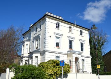 Thumbnail 2 bed flat to rent in Belvedere Road, Crystal Palace