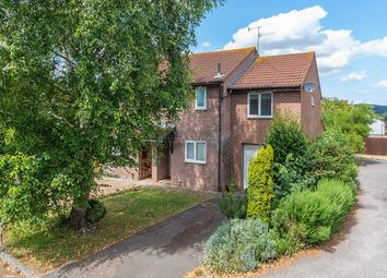 Thumbnail 3 bedroom semi-detached house for sale in Fir Leaze, Nailsea, Bristol
