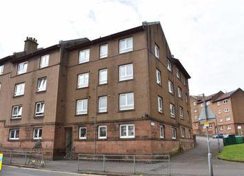 Thumbnail 2 bed flat for sale in Flat 0/1, 6, Sir Michael Street, Greenock, Renfrewshire