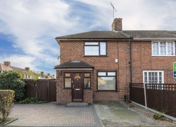 Thumbnail 3 bed property for sale in Freshwater Road, Dagenham