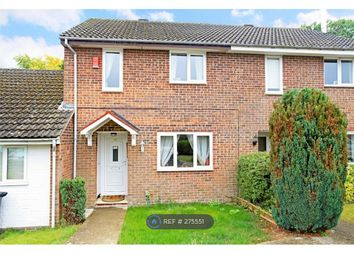 Thumbnail 3 bed terraced house to rent in Broad Chalke Down, Winchester