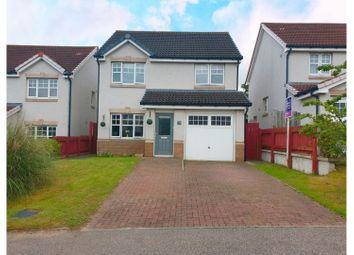 3 bed detached house for sale in Woodlands Drive, Elgin IV30