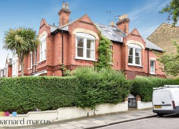 Thumbnail 3 bed flat to rent in Onslow Road, Richmond, Surrey