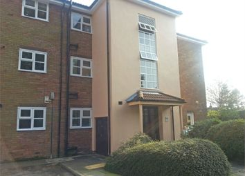 Thumbnail 1 bedroom flat for sale in Heatherfield, Bolton, Lancashire
