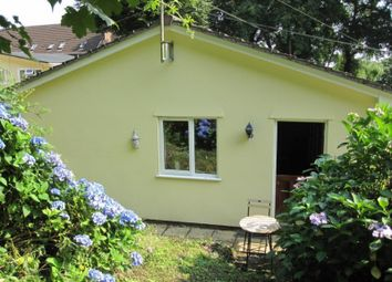 Thumbnail 1 bedroom detached bungalow for sale in Fernhill, Charmouth, Bridport