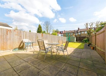 Thumbnail 3 bed terraced house for sale in Riffel Road, London