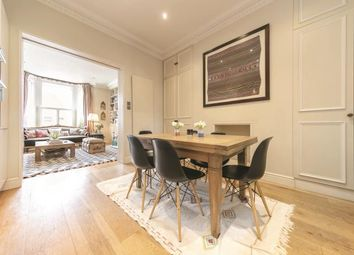 Thumbnail 3 bed flat for sale in Benbow Road, London
