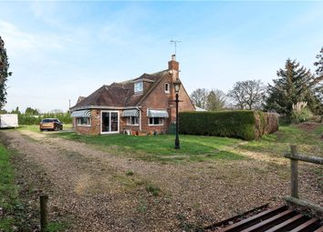 Thumbnail 2 bed property for sale in Hyde, Fordingbridge, Hampshire