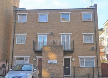 Thumbnail 4 bed terraced house for sale in Ponsonby Villas, Bethnal Green