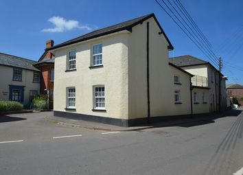 Thumbnail 3 bed semi-detached house for sale in West Street, Witheridge, Tiverton