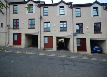 Thumbnail 4 bed town house to rent in Urquhart Street, Dundee