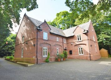 Thumbnail 3 bed flat to rent in Walmoor Bank House, Dee Banks, Chester