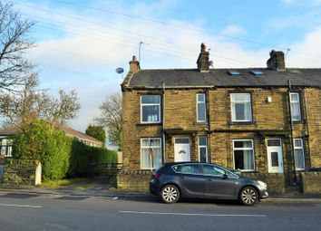 Thumbnail 1 bedroom terraced house for sale in Bretton Court, The Crescent, Buttershaw, Bradford