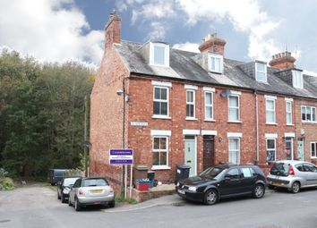 Thumbnail 3 bed end terrace house to rent in Sidney Road, Woodford Halse, Daventry