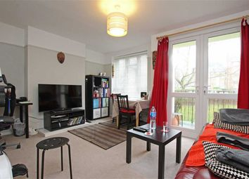 Thumbnail 1 bed flat to rent in Whitnell Way, London