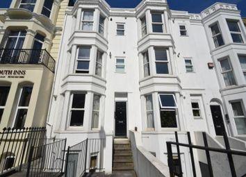 Thumbnail 2 bedroom flat to rent in Landport Terrace, Portsmouth