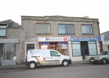 Thumbnail Property for sale in Queen Street, Lossiemouth