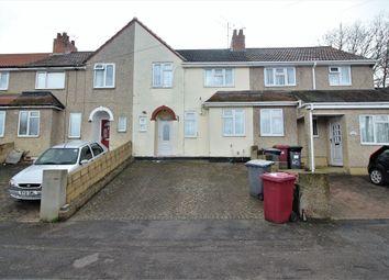 3 bed terraced house for sale in Lyndhurst Road, Tilehurst, Reading, Berkshire RG30