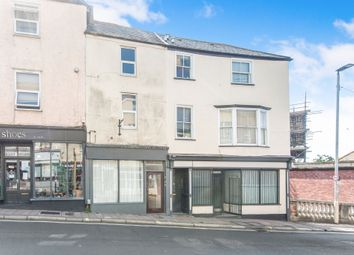 Thumbnail 2 bed flat for sale in High Street, Exeter